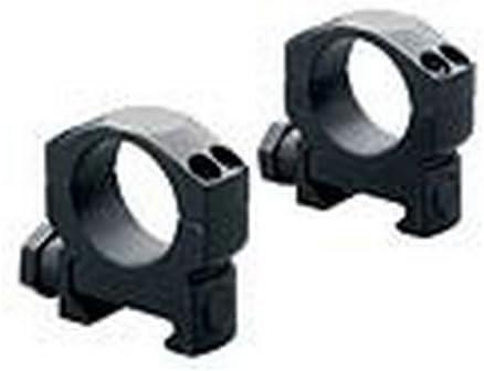 Leupold Long Beach Mall Mark 4 Mounting Rings Black Matte Steel 1in Challenge the lowest price of Japan Medium