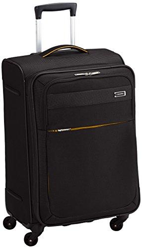 Travelite koffer Style 64 cm 71 liter zwart 83448-01