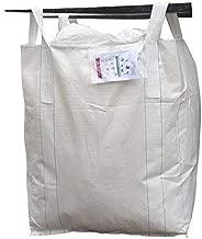 5 Pack FIBC Bulk Bag, 1 Ton Bag, 35