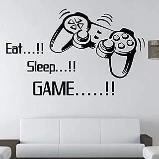 SUNXIN Vinilos decorativos pared dormitorio Pegatinas pared decorativas Stickers Decoracion pared Estilo único