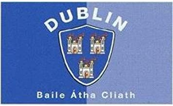 NEOPlex Dublin Ireland County Flag