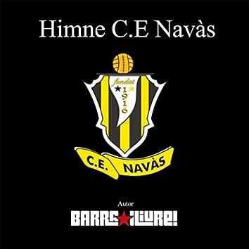 Himne C.E. Navàs