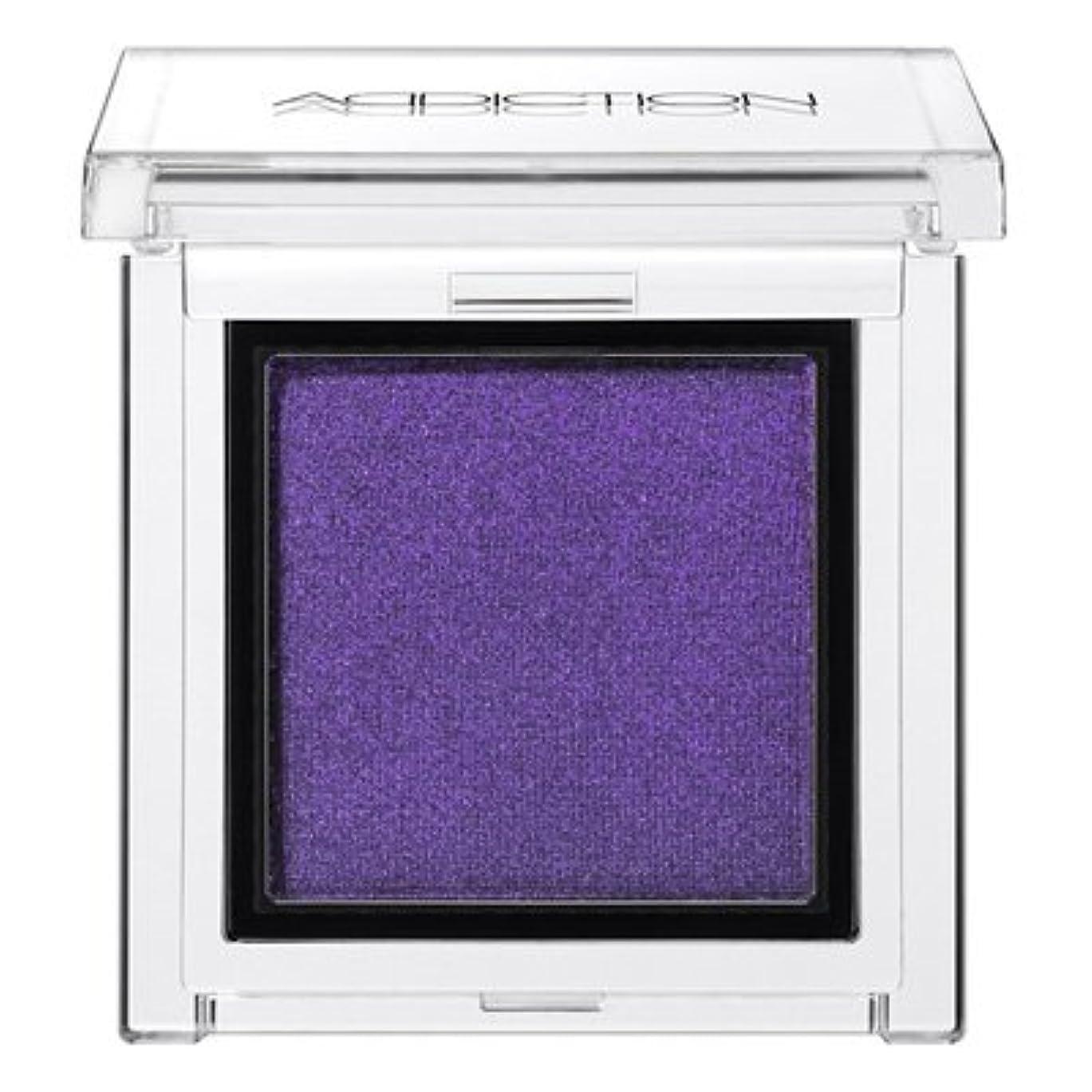 納屋インタネットを見るポスターADDICTION アディクション ザ アイシャドウ #095 Color Purple 1g [並行輸入品]