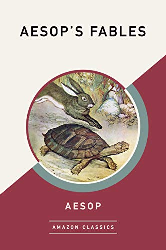 Aesop's Fables (AmazonClassics Edition) (English Edition)