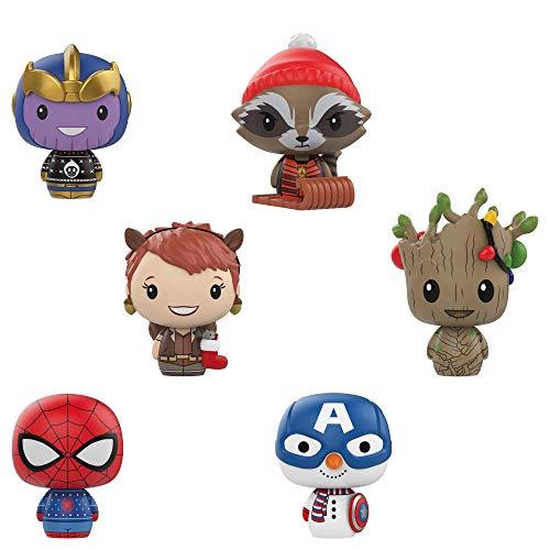 Pint Size Heroes: Marvel: una figura al azar