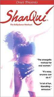 SharQui - The bellydance workout VHS