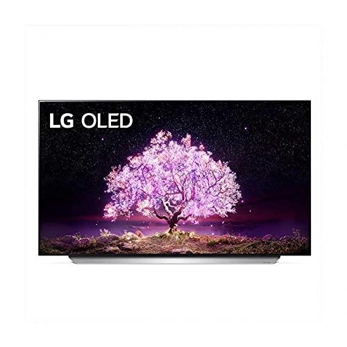 """LG 55"""" Serie C16 OLED 4K DVB-T2 Smart TV"""