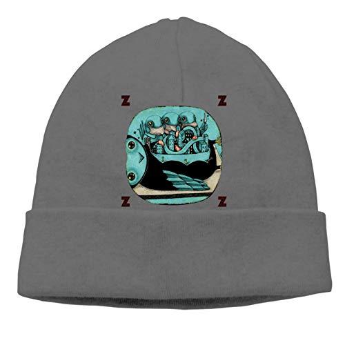 Ffashionshirt My Morning Jacket Z Adult Hedging Cap Unisex Soft Warm Winter Ski Caps Sport Beanies Caps Skull Hats