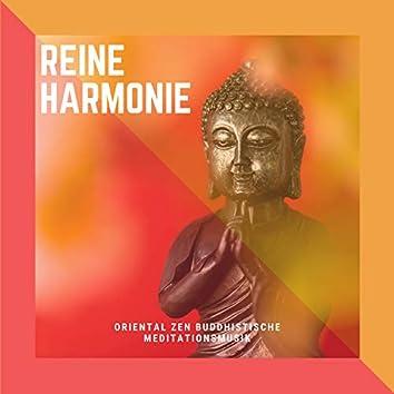 Reine Harmonie - Oriental Zen Buddhistische Meditationsmusik CD