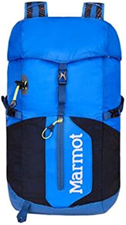 Limit Vier Jahreszeiten Outdoor Walking Männer Männer Männer und Frauen mit demselben Bereich 18L Schultern Sport Paket Bergsteigen Rucksack B0743BGN5G  Mangelware 0104b8
