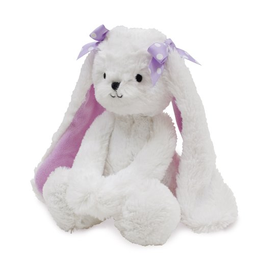 Bedtime Originals Wood Plush Bunny...