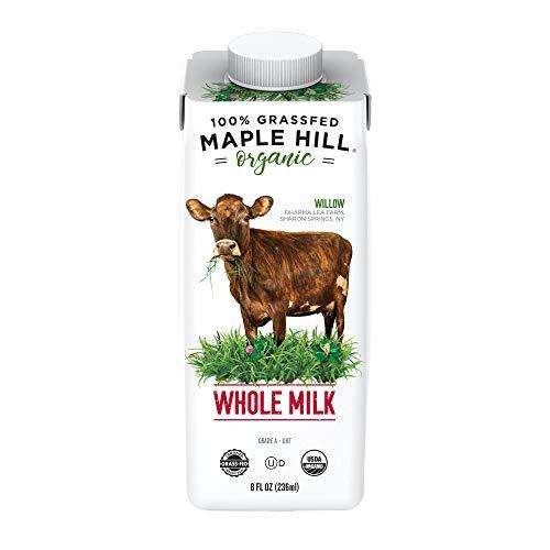 Milk - Mleko