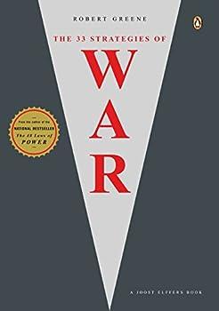 The 33 Strategies of War  Joost Elffers Books