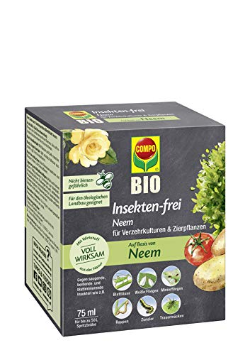 COMPO GmbH -  Compo Bio