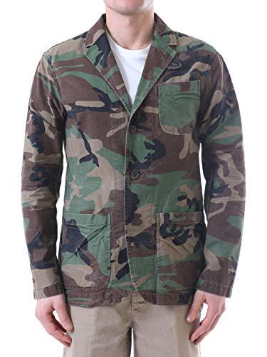 Ralph Lauren Mod. 710741095 jas Camouflage heren groen