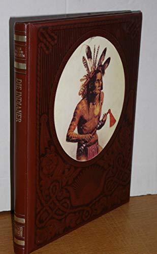 Der wilde Westen: Die Indianer,