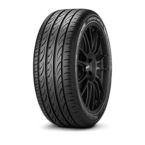 Pirelli P Zero Nero GT XL - 225/55R17 101W - Neumático de Verano
