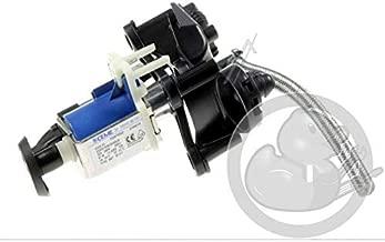 Rowenta pompa CEME supporto ferro stiro DG8520 DG8530 DG8531 DG8535 DG8550 DG85