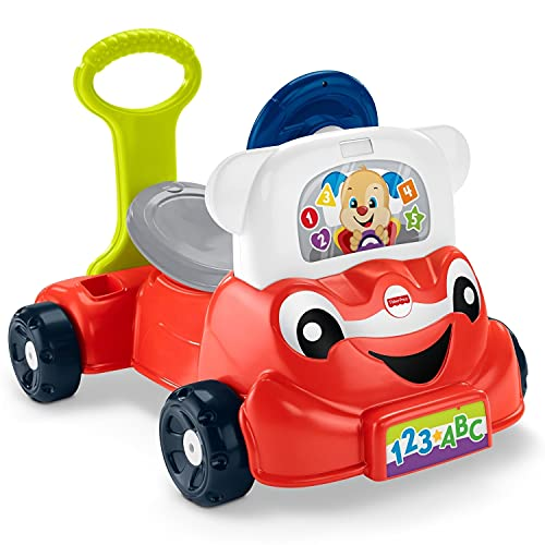 carrito food truck fisher price fabricante Fisher-Price - Ríe y Aprende