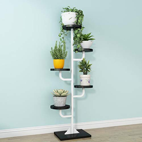 Indoor Plant Stands for Multiple Plants Pots