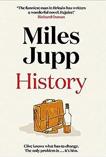 Miles Jupp - History