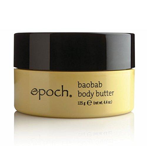 Nu Skin Epoch Baobab Body Butter by Trifing
