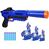 NERF Fortnite Sp-R & Llama Targets -- Includes...