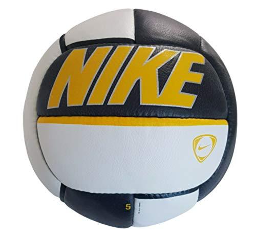 Nike Tiempo Tradition - Pallone da calcio in pelle, originale 2006, taglia 5