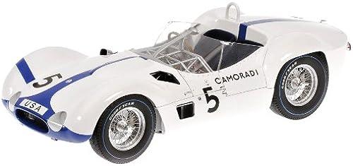 Minichamps 120601205 - Maserati Tipo 61 Camoradi - Moss Gurney, Ma ab  1 12