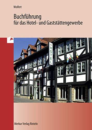 Buchführung für das Hotel- und Gaststättengewerbe, Lehrbuch