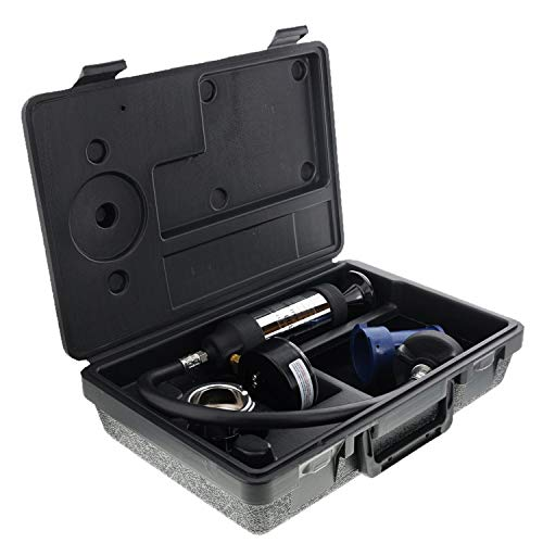 Stant Cooling System Tester, Metallic