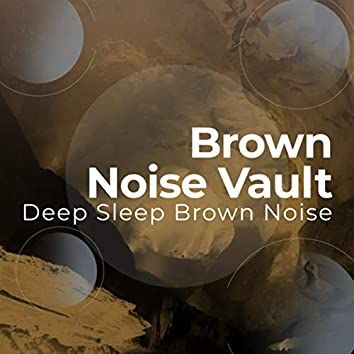 Brown Noise Vault
