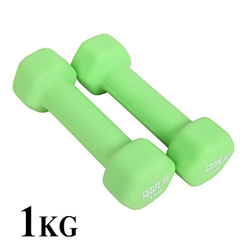 ResultSport-Neoprene-Dumbbells-Boxed-in-Pair-A3-Poster-Choose-of-1KG-2KG-3KG-4KG-5KG-for-Home-Gym-Exercise-Fitness-and-Weights-for-Women-and-Men-Anti-Rolled-dumbells