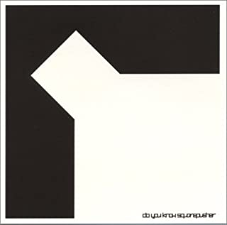 DO YOU KNOW SQUAREPUSHER [解説付き・国内盤 / 2CD]