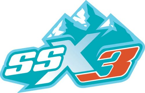 Electronic Arts SSX 3, PS2