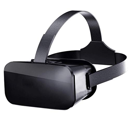 Lowest Prices! VR Glasses,Virtual Reality Viewer with Blue Light Lens and 120deg; FOV,3D Goggles for...