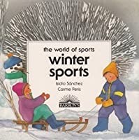 Winter Sports (The World of Sports) 0812048687 Book Cover