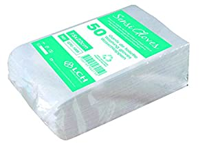 LCH Sensigloves Gants de Toilette jetables Sachet de 50 Pièces (B00IOXEXD0) | Amazon price tracker / tracking, Amazon price history charts, Amazon price watches, Amazon price drop alerts