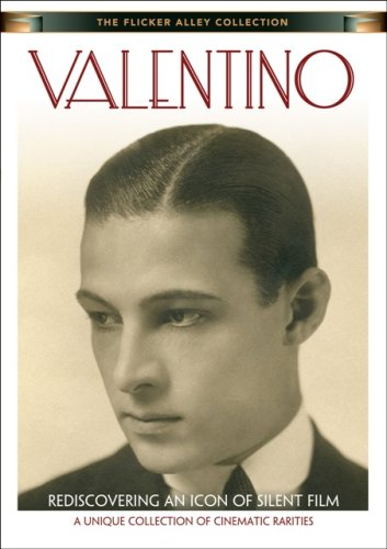 Price comparison product image The Valentino Collection (The Young Rajah / Stolen Moments / A Society Sensation / Moran of the Lady Letty)