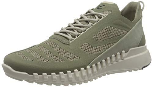 ECCO Herren Zipflex Hiking Shoe Laufen, Vetiver, 42 EU