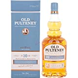 Whisky - Old Pulteney 10 Años 1L