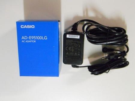 CASIO AD-E95100LG ALIMENTATORE CTK / SA