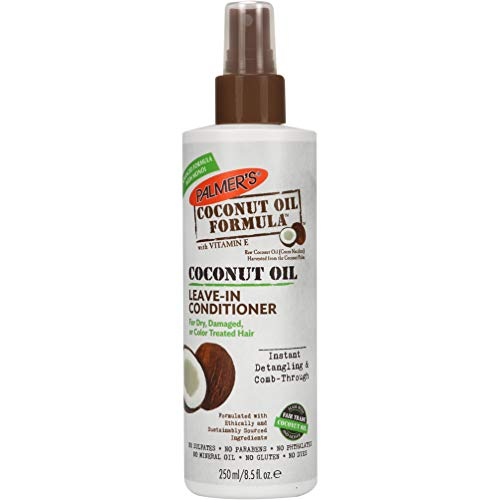 Palmer's Coconut Oil Formula Leave-In Conditioner 250ml