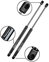 Vepagoo SG314036 Front Hood Lift Arms Shocks Struts Rods Compatible with 2002 2003 2004 2005 2006 2007 2008 2009 2010 Dodge Ram 1500 2500 3500 4500 5500 Gas Charged Support Springs (Set of 2)