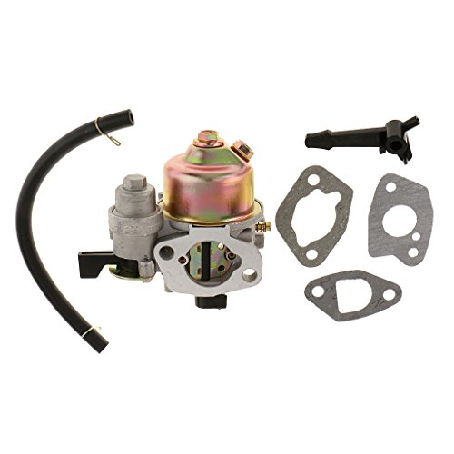MagiDeal Carburateur Gaskets Commutateur Carburant Tuyau pour GX200 Honda GX160