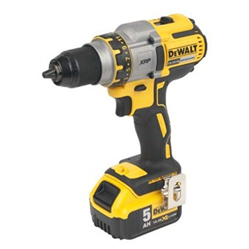 DEWALT DCD932N 14.4 Volt Cordless Lithium ION XR Brushless Drill Driver Body ONLY