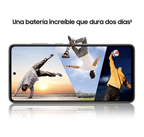 Samsung Galaxy A52 4G 128 GB A525 Awesome Black Dual SIM - 7
