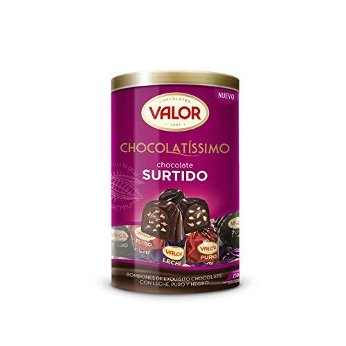 Valor Chocolatíssimo Surtido - 250 gr