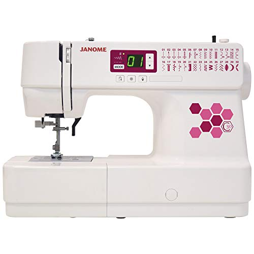 Janome JW8100