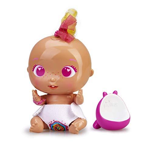 The Bellies - Mini Pinky Twink Color Pee Surprise, a partir de 3 años (FAMOSA 700015867)